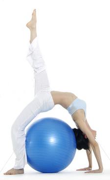 fitness - flexibility